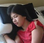 sleepsonic and girl