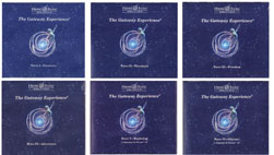 The Gateway Experience Set Contains 18 CDs