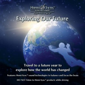 Exploring Our Future CD