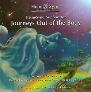 Support for Journeys Out of Body