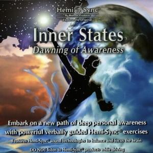 Inner States CD Set